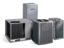 Palatine Heating And Cooling